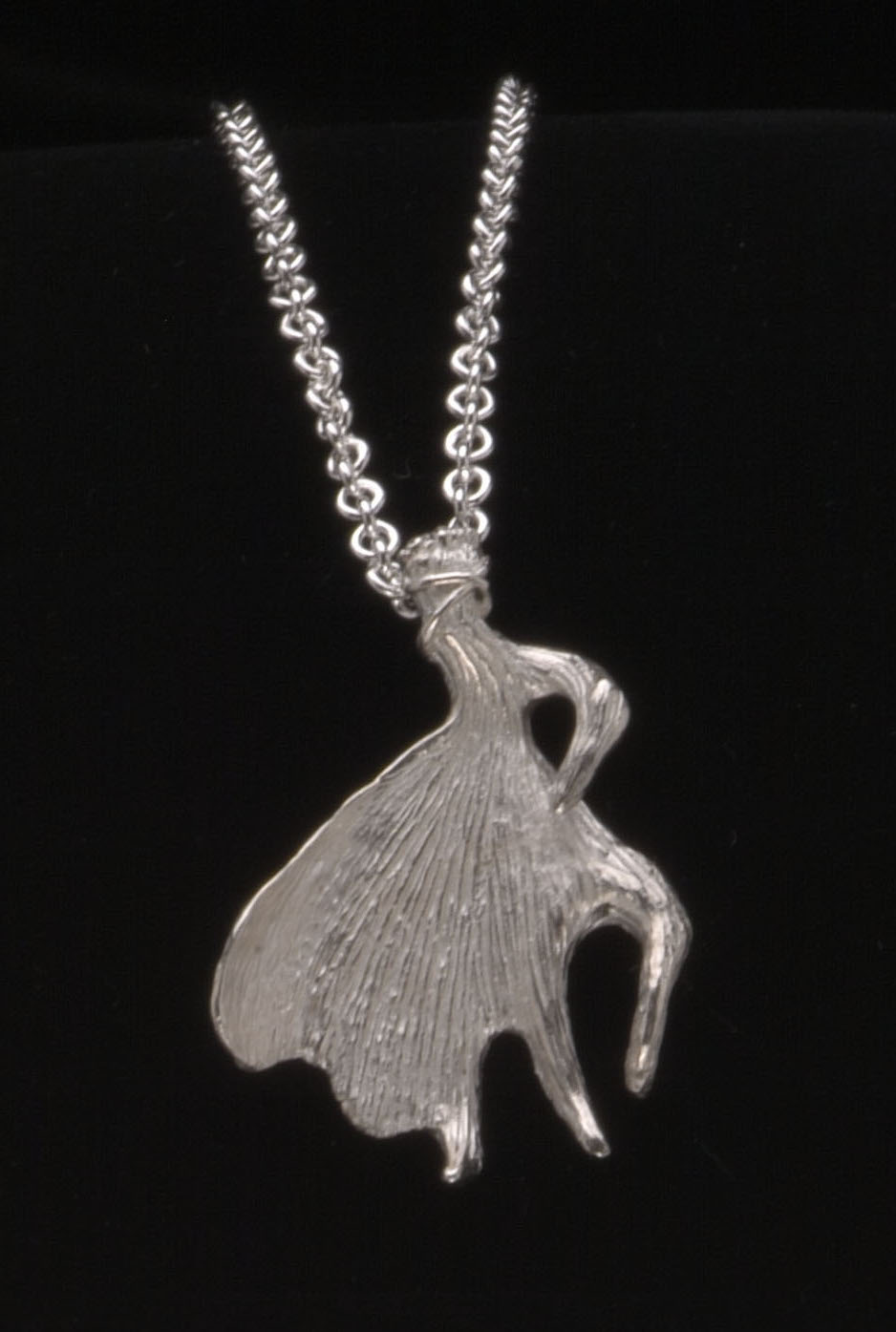 Moose antler pendant donald pywell jewelry aloadofball Gallery